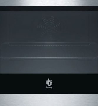 Balay Oven 3hb506xm PDF Instructions