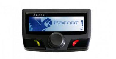 Parrot CK3100 Instructions PDF
