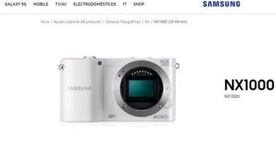 Samsung NX1000 User Manual PDF