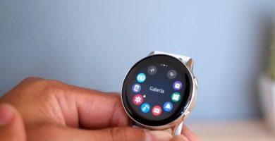Samsung Galaxy Watch Active In English PDF