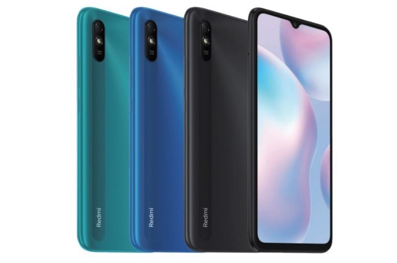≫ Xiaomi Redmi 9AT User Manual PDF 2021