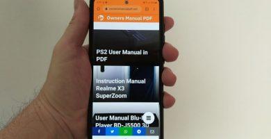 Samsung Galaxy S20 FE 5G.