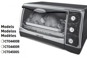 Black-Decker-CTO4400B-Oven