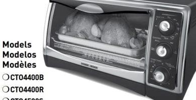 Black-Decker-CTO4400B-Oven