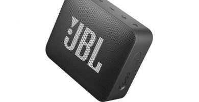 Speakers JBL GO 2