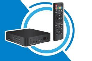 TV Box Steren INTV-110
