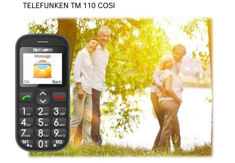 Telefunken TM 110