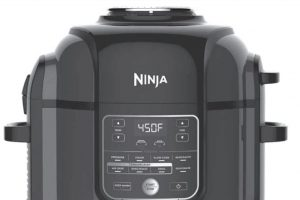Ninja Foodi OP300EU