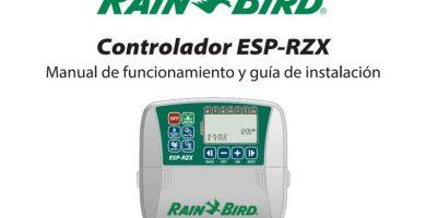 Rainbird ESP-RZX